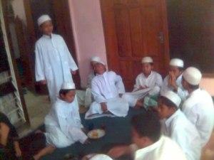Shilatur Rohim & Qiyamullail perdana