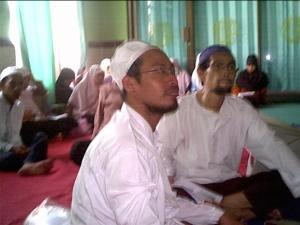 manasik haji 15 12 2007