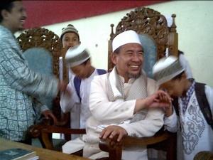 17 Desember 2007 ikut Ngaji Manasik Haji di STAIN Tulungagung dibimbing lang oleh Abi Ihya\' Ulumiddin dari Pujon Malang