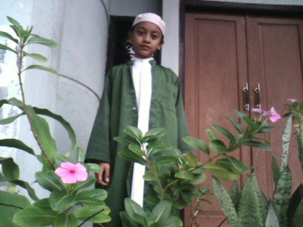 Faris bin M.Nizar
