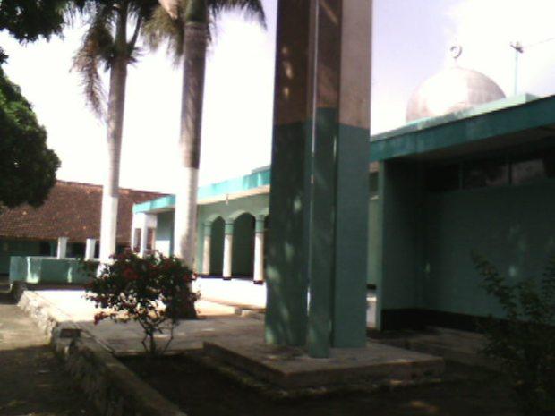 masjid lapas anak blitar