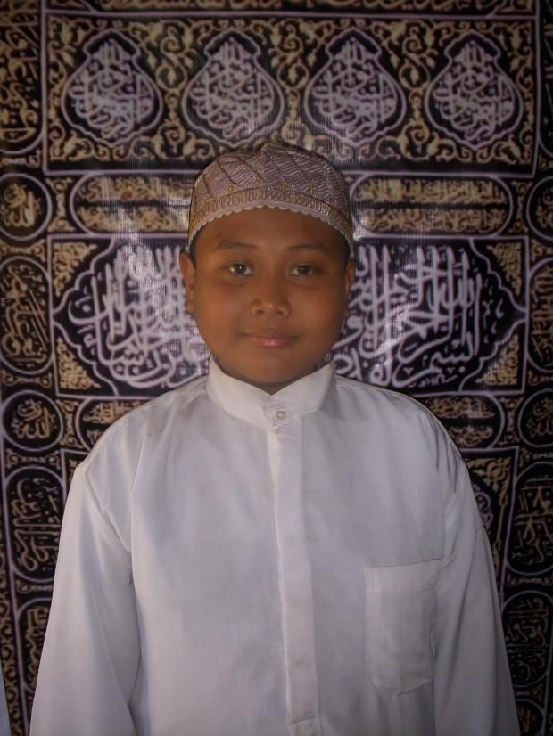 I.HAMIDI BIN ILYAS