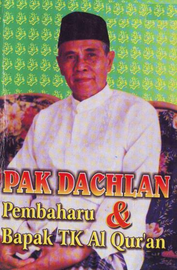 K.H. DAHLAN SALIM ZARKASYI