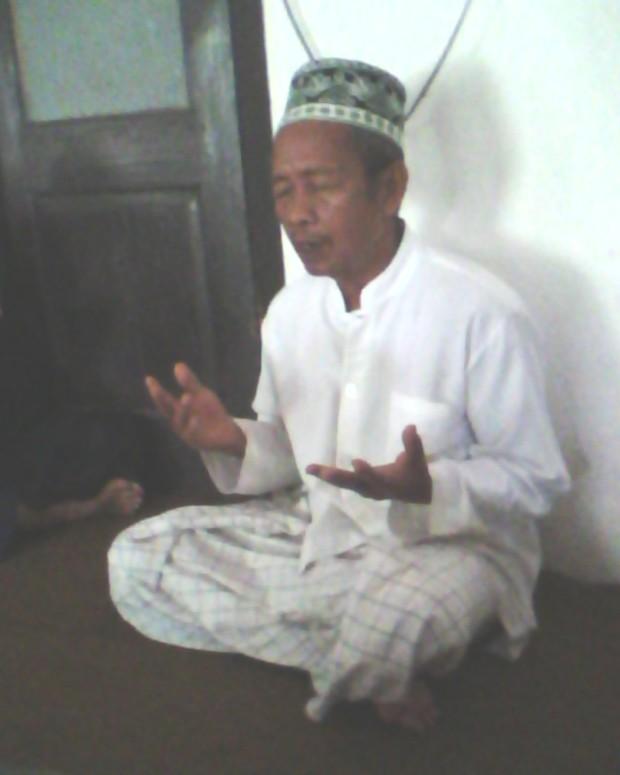 mbah Ngarip